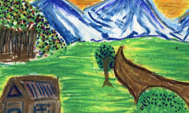 Landscape Hues