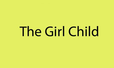 The girl child