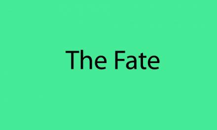 The Fate