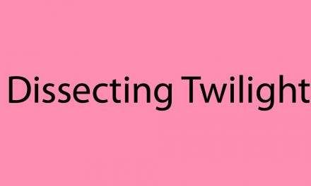 Dissecting Twilight: A Contemporary Perspective
